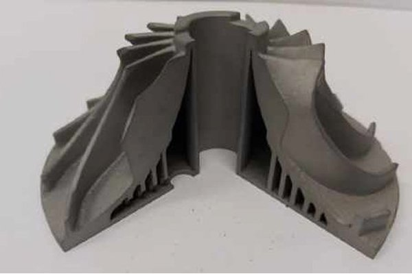 Additive Manufacturing - EGE Engineering